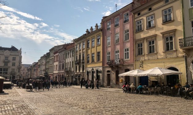 The 32 Best Things to Do in Lviv, Ukraine