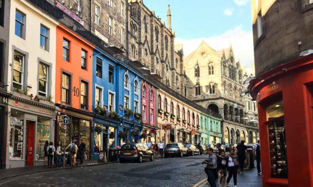 England vs. Scotland: Which Should You Visit?