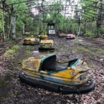 Inside Chernobyl: What Is the Nuclear Disaster Site like Today?