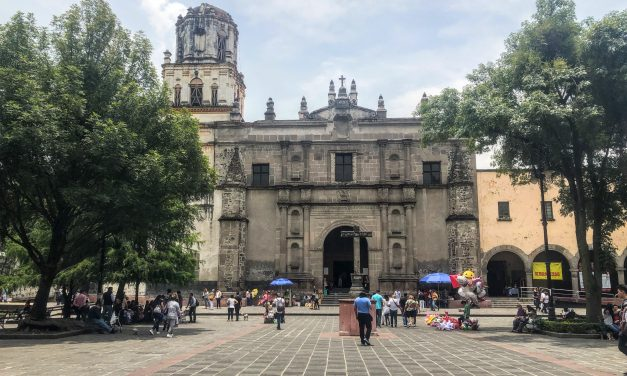 Coyoacan Guide: 18 Best Things to Do in Coyoacan