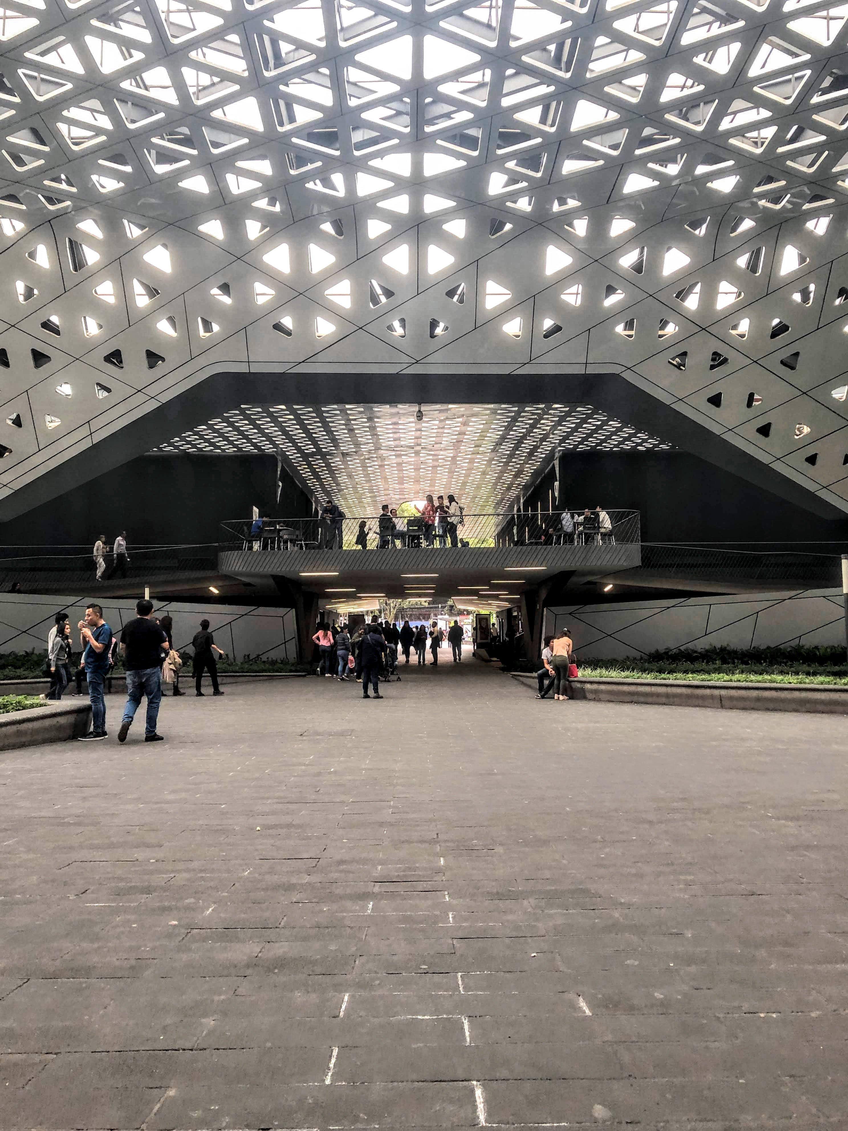 Cineteca Nacional de Mexico