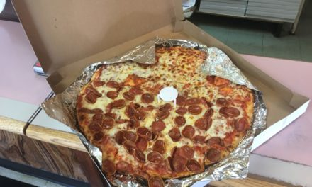 Blind Taste Test: Which Dayton Style Pizza is the Best?
