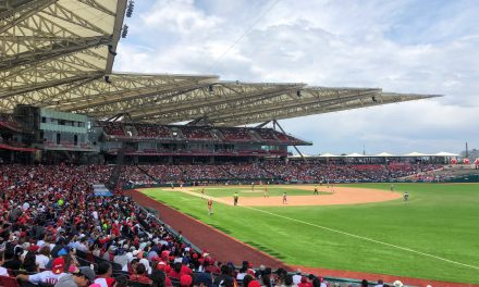 How to Go to a Diablos Rojos Baseball Game in Mexico City