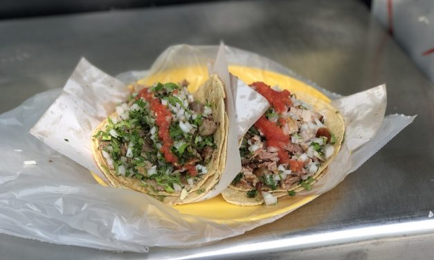 Where to Eat the 7 Best Tacos in Roma and Condesa
