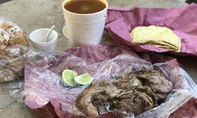 How to Visit Texcoco and Eat the Best Barbacoa in Mexico