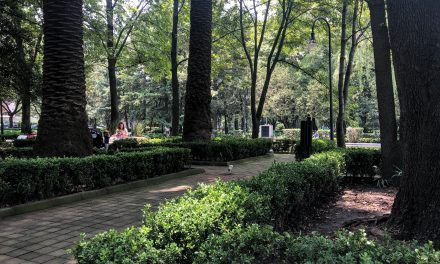 Polanco Walking Route + The 9 Best Things to Do in Polanco