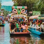 The Gringos Guide to Xochimilco Boats in Mexico City