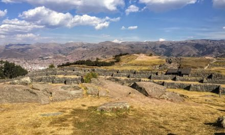 How to Visit Sacsayhuaman + the Surrounding Ruins