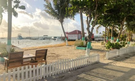How Much Time Should I Spend on Caye Caulker and San Pedro?