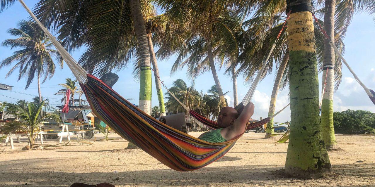 Is Caye Caulker a Good Place for Digital Nomads?
