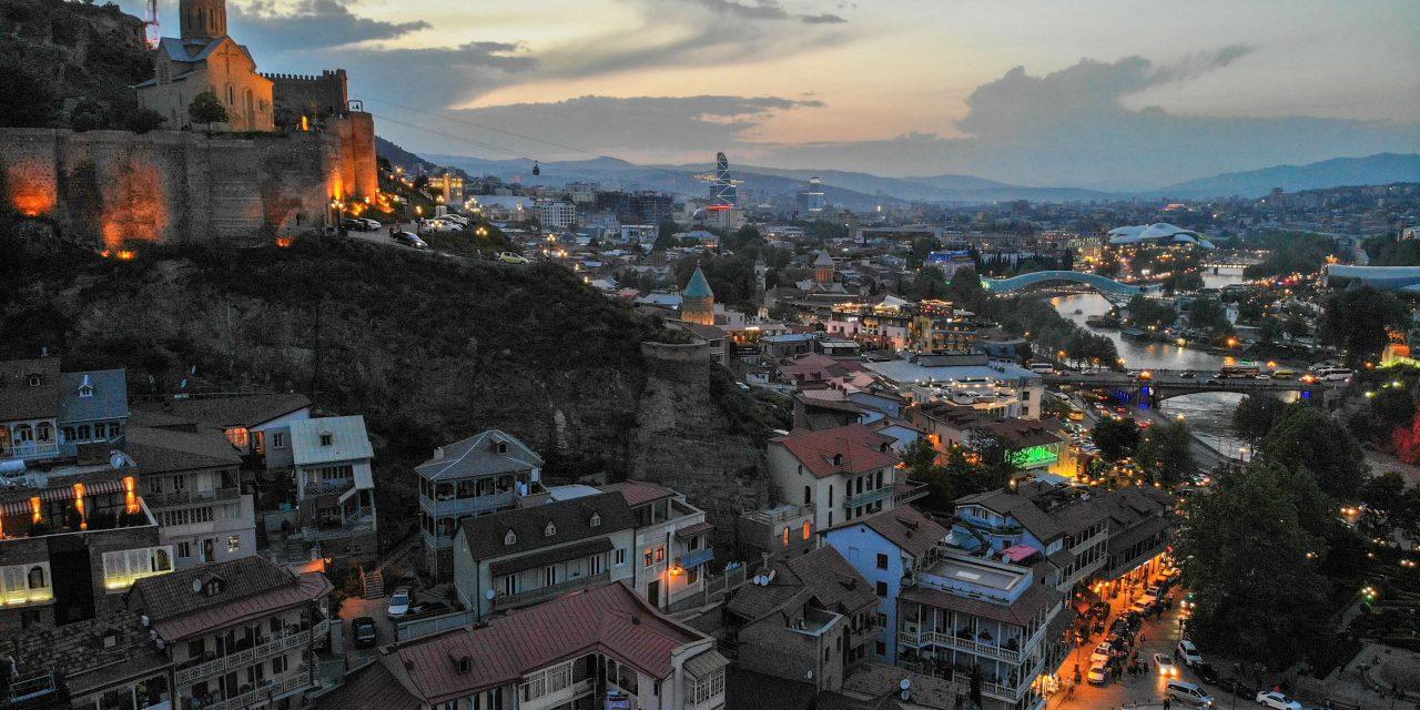 Georgia vs. Azerbaijan: Which Should You Visit?