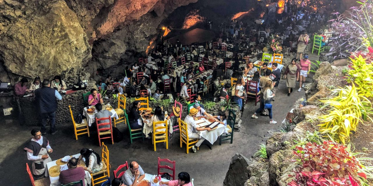 Unique, Traditional, and Top-Rated Restaurants in Mexico