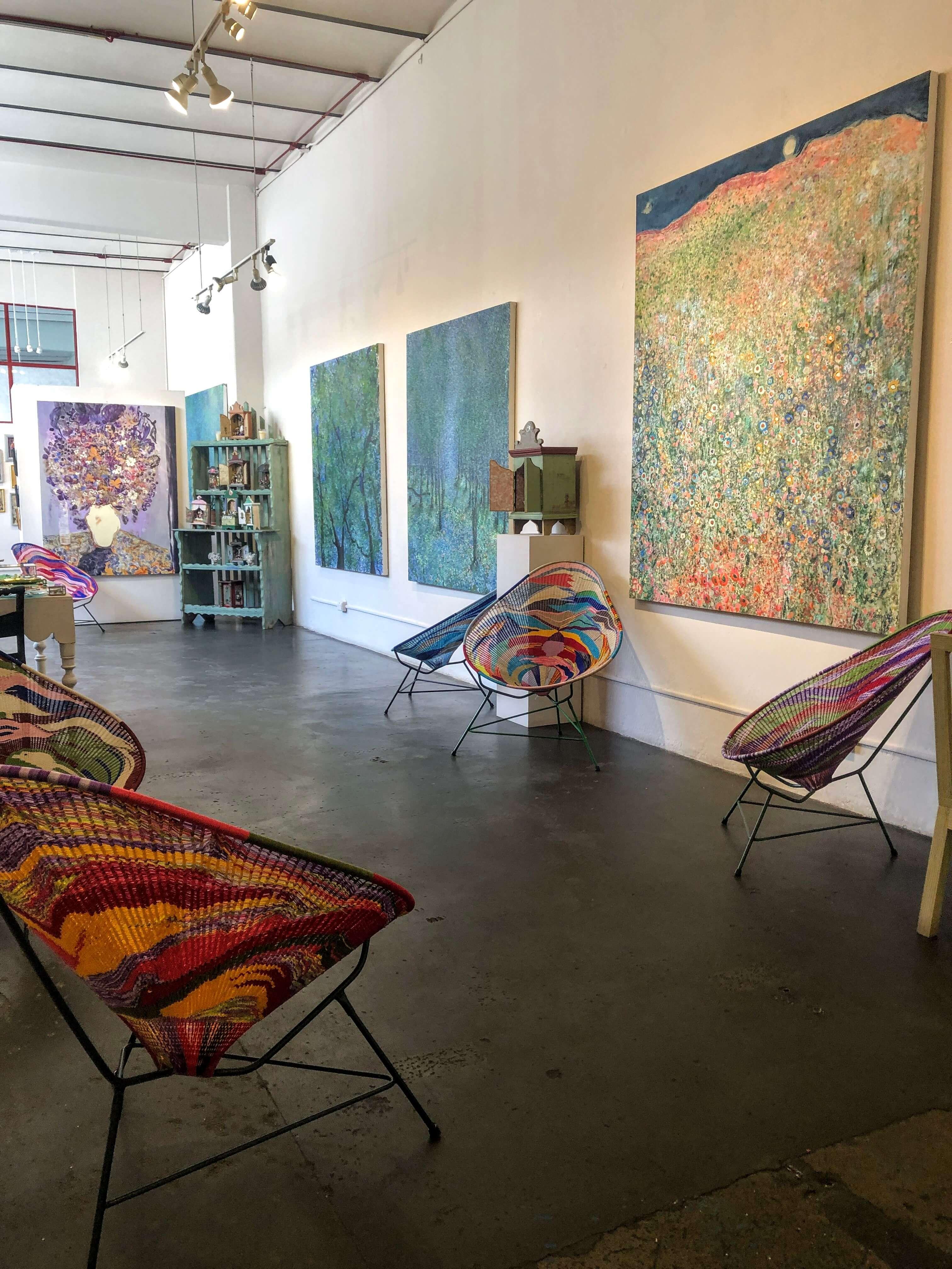 gallery in Fabrica de Auroroa
