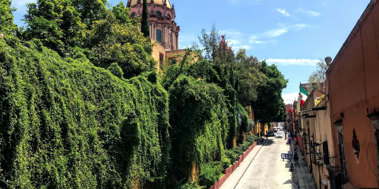15 Best Instagram Spots in San Miguel de Allende + Map