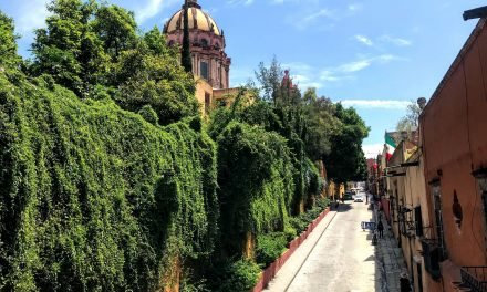 15 Best Instagram Spots in San Miguel de Allende + Map