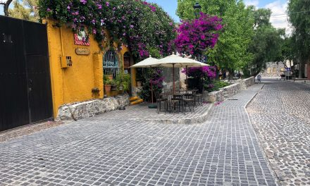 4 Best Cafes in San Miguel de Allende + Map