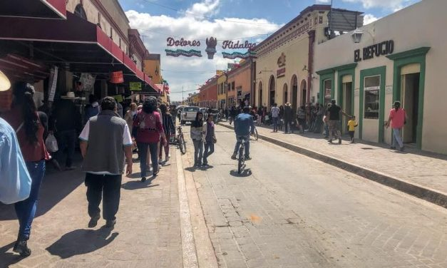 San Miguel to Dolores Hidalgo Day Trip Guide