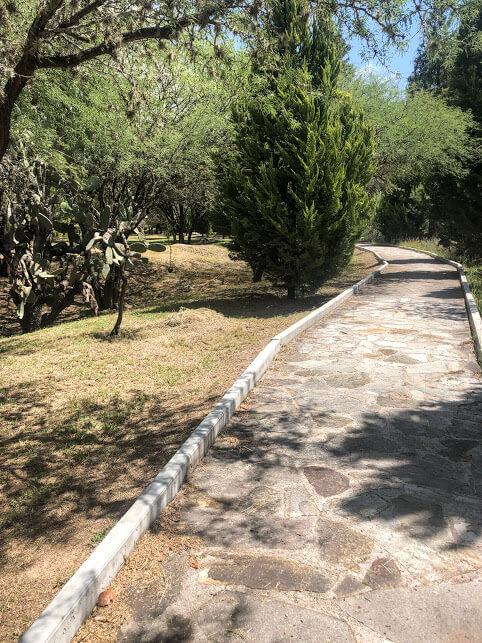 Megaparque Bicentenario in Dolores Hidalgo