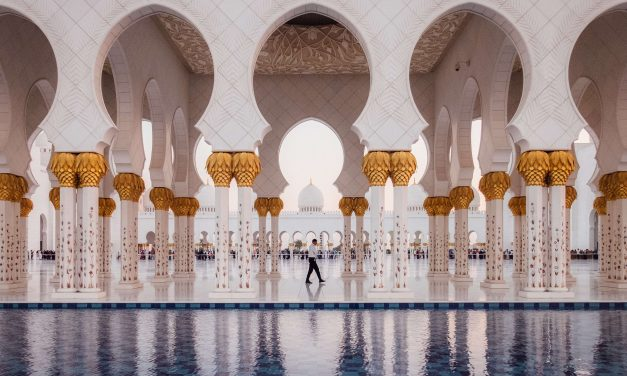 Abu Dhabi vs. Dubai: Which Should You Visit?