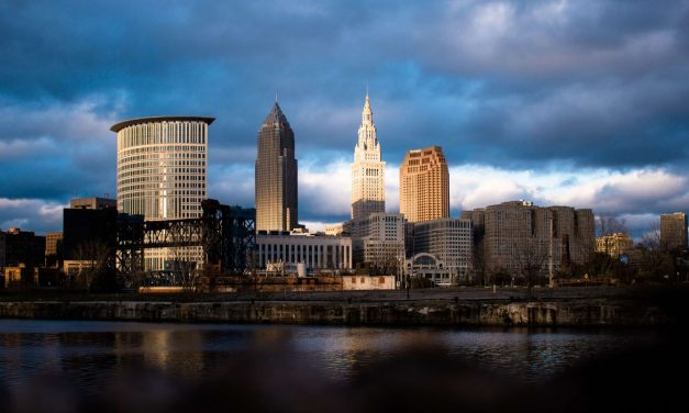 7 Fast Facts About the Cleveland Skyline