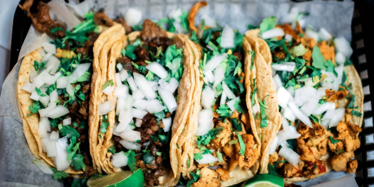 101 Mexican Foods You Need to Try Before You Die