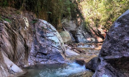How to Hike to the Hidden Nogalito Waterfall in Puerto Vallarta