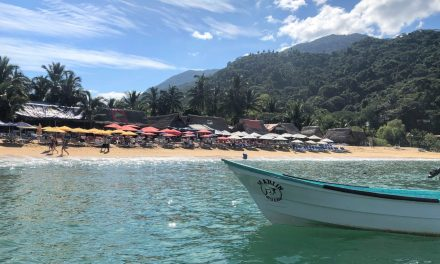 Yelapa Travel Guide: Plan Your Trip to Yelapa, Mexico