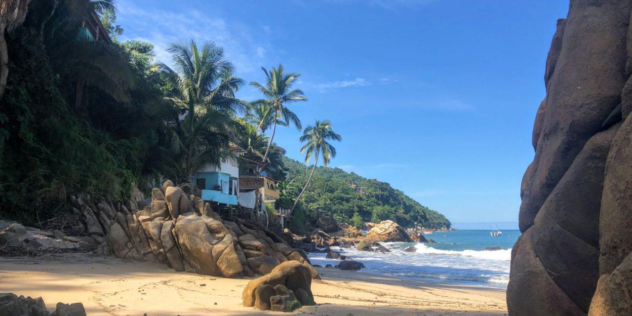 12 Best Beaches in Puerto Vallarta: Ranked