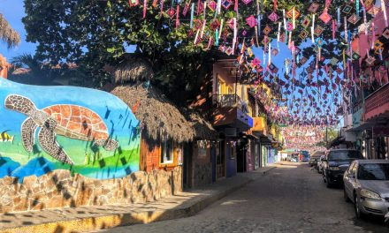 How to Hike from Sayulita to San Poncho (Without Dying)