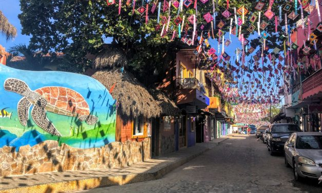 How to Hike from Sayulita to San Pancho (Without Dying)
