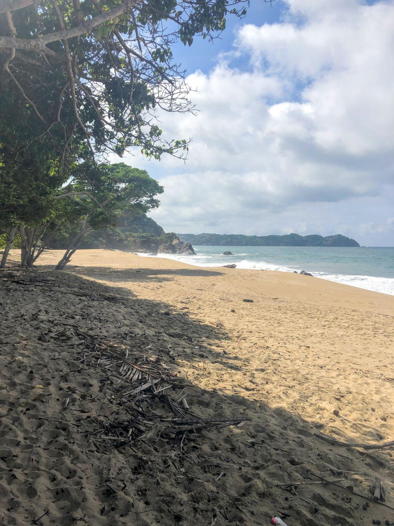 Playa Malpaso