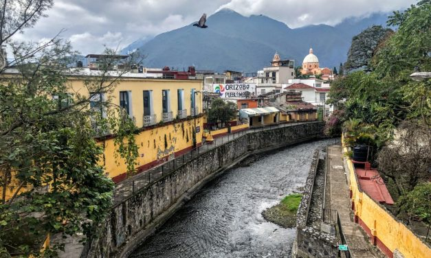 What to See, Do, and Discover in Orizaba, Mexico