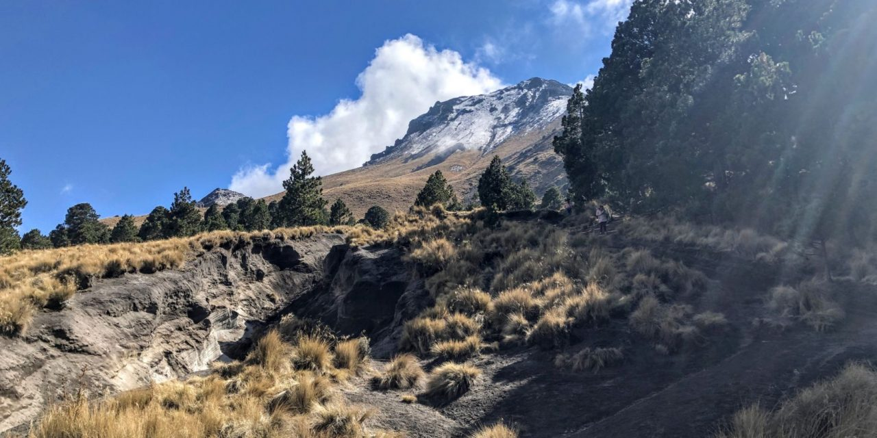 How to Climb Malinche Volcano in Malinche National Park