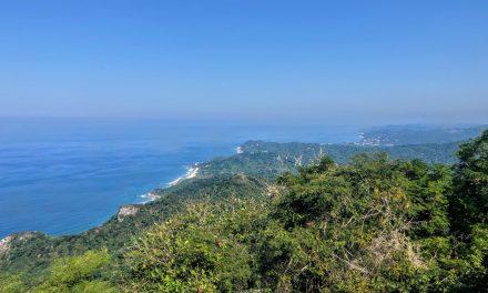 How to Climb Monkey Mountain For Panoramic Views of Puerto Vallarta
