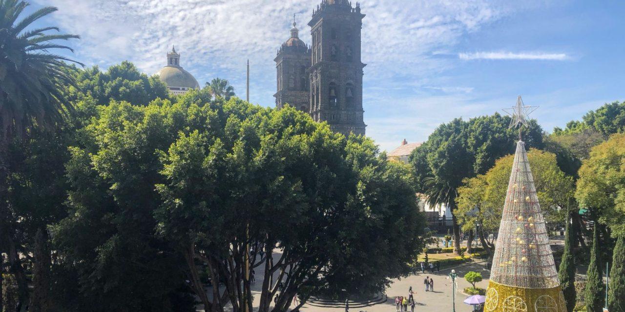 Puebla Travel Guide: Plan Your Trip to Puebla, Mexico!