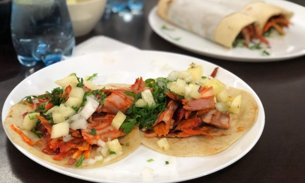 5 Tasty and Cheap Restaurants in Puebla, Mexico