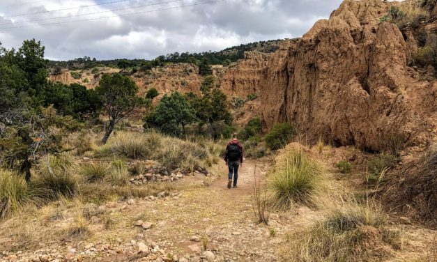 How to Get to the Tlaxco Slot Canyon From Puebla & CDMX