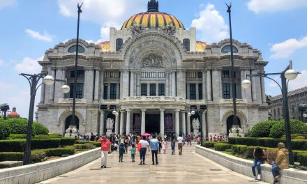 Mexico City Travel Guide: Plan Your Trip In 6 Steps