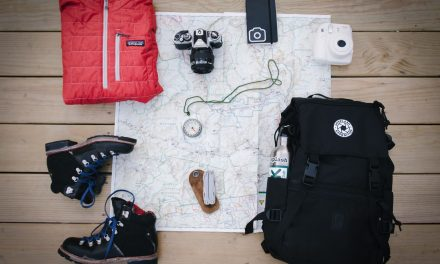 Hike Your Home State Essential Day Hike Packing List
