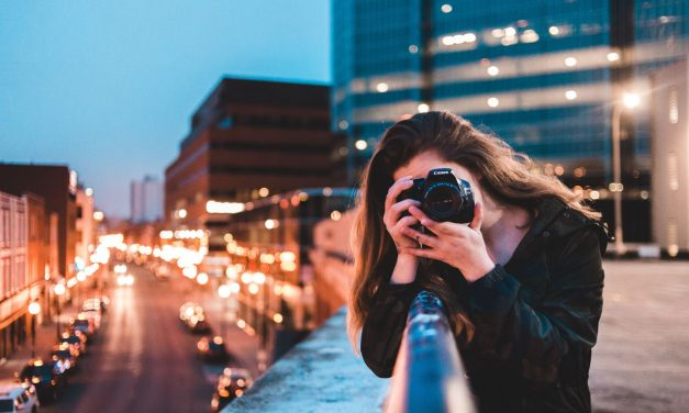 How Far Is Too Far When It Comes to Capturing the Moment?