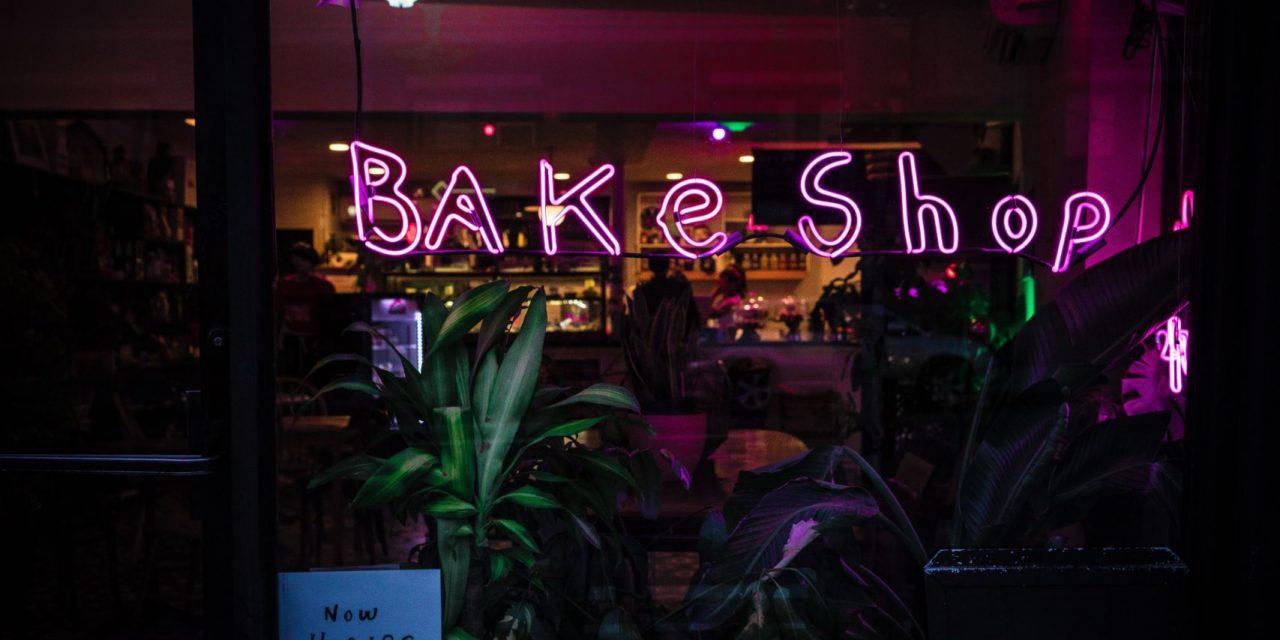 DIY Lower East Side Bakery Crawl Route
