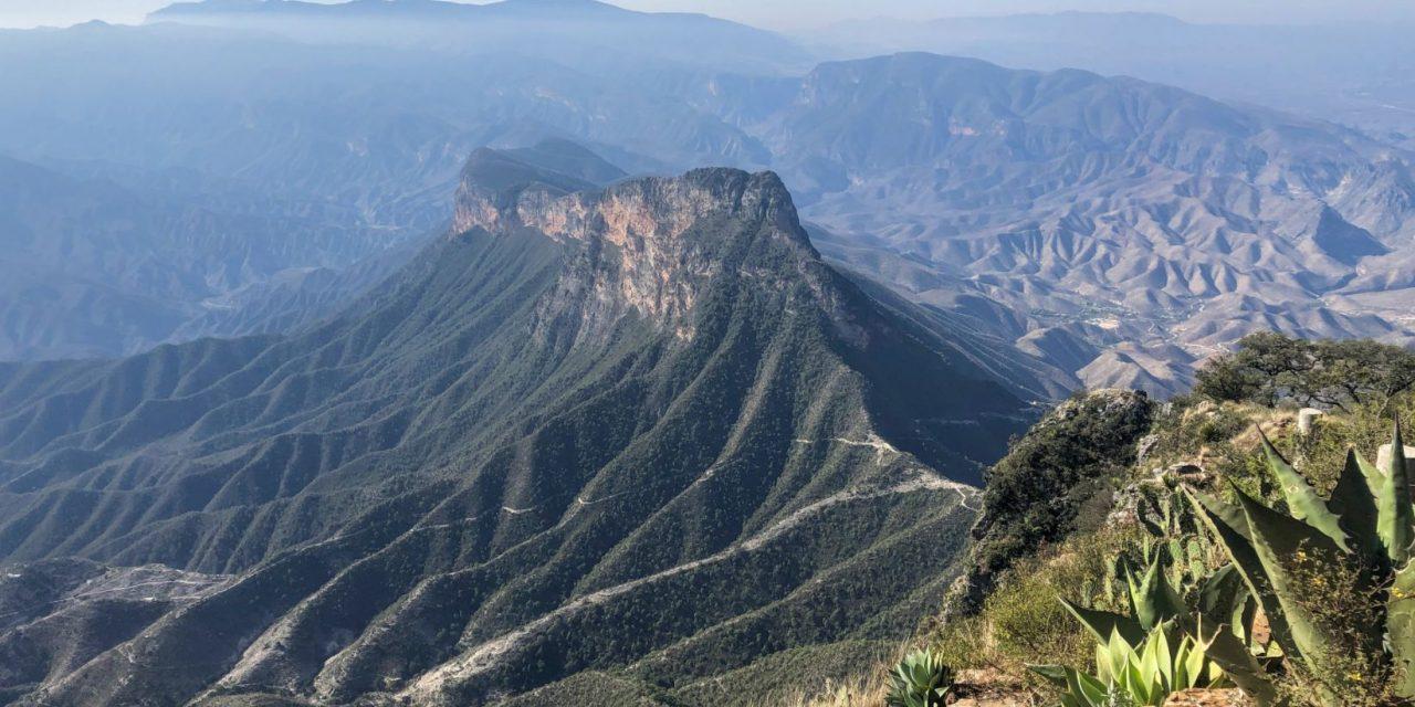 How to Go Hiking in the Sierra Gorda Biosphere Reserve