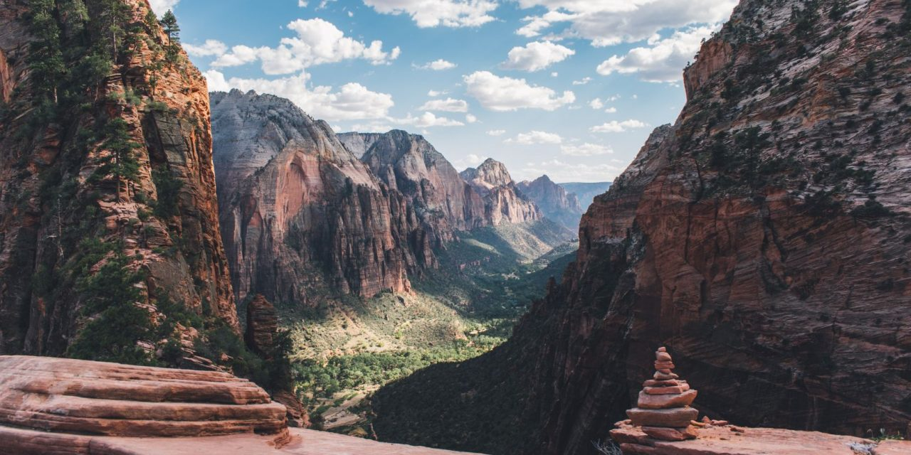 Where to Go Hiking in Utah: Hike Your Home State Series